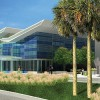 Myrtle Beach Airport Rendering