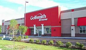 Golfsmith Myrtle Beach