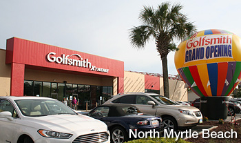 Golfsmith North Myrtle Beach
