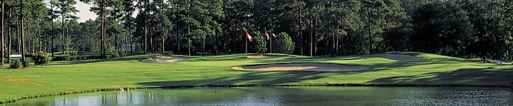 Eagle Nest Golf Course