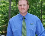 Ryan McCarty - 2016 Grand Strand Golf Employee of the Year