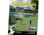 On The Green Magazine 2016-2017