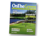 On The Green Magazine 2017-18