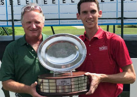 2017 World Amateur Handicap Championship Winner