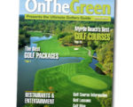 On The Green Magazine 2018 - 2019