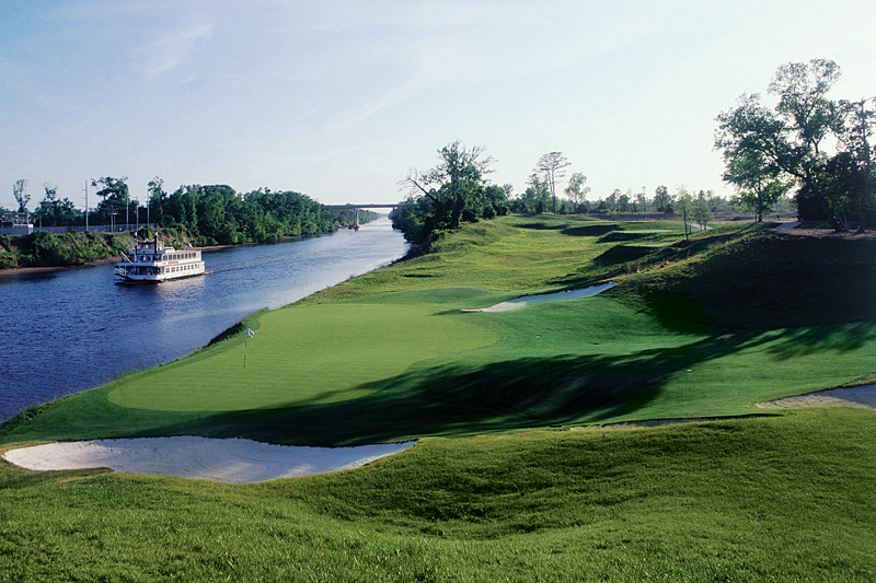 Myrtle Beach Golf Course Directory