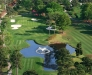 Beachwood Golf Course aerial photo