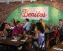 Benitos dining