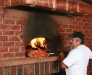 Benitos brick oven