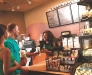 Breakers Starbucks