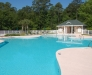Caledonia Golf Vacatons pool