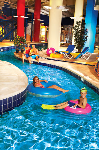 Lazy River Myrtle Beach