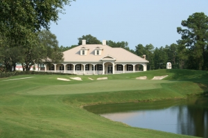 Founders Club clubhouse