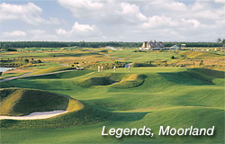 Myrtle Beach golf news Moorland