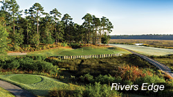 Myrtle Beach golf news Rivers Edge