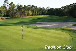 Myrtle Beach golf news Tradition Club