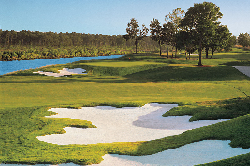 grande dunes golf course myrtle beach golf on the