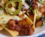 Hickory Shaft Bistro nachos