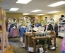 Litchfield Beach & Golf Resort shopping