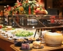 RIOZ Restaurant salad bar