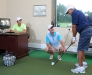 South Carolina Golf Center indoor lesson