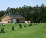 South Carolina Golf Center driving range