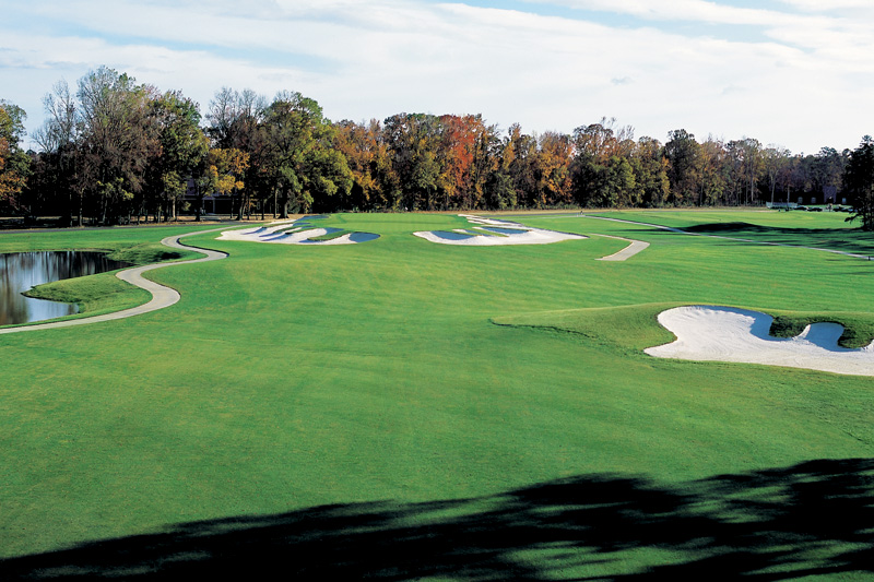 Legends Golf And Country Club Myrtle Beach