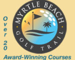 Myrtle Beach Golf Trail