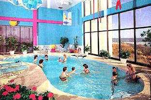 Beach Cove Pool