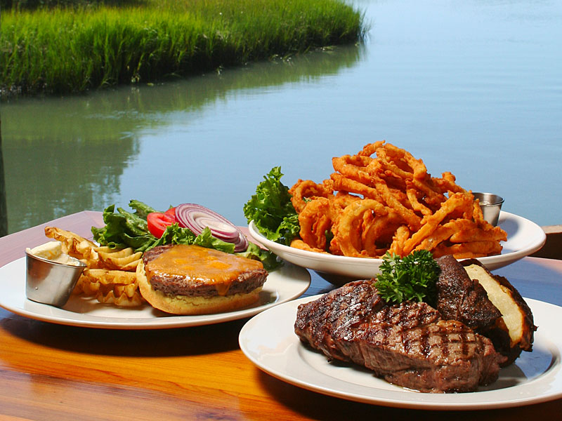 Steak And Seafood Myrtle Beach Sc