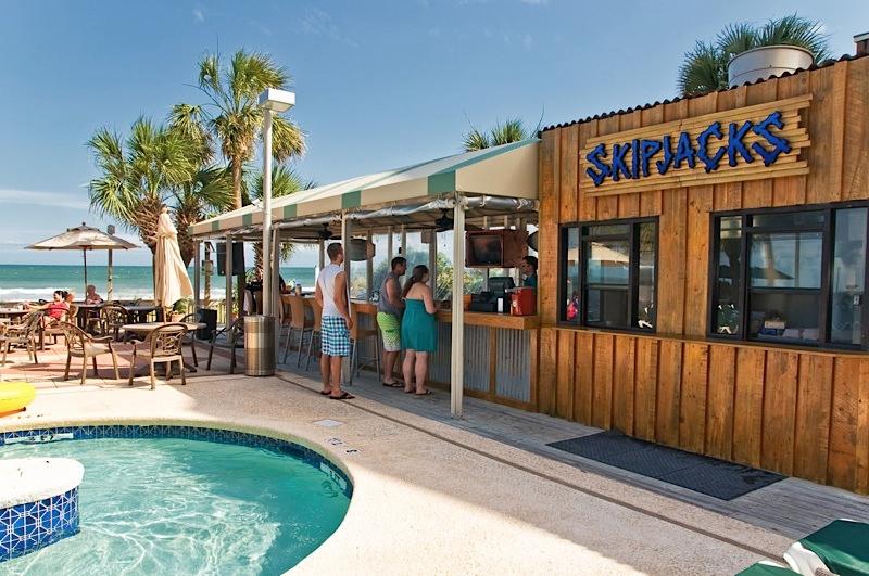 Caribbean Resort Skipjacks