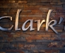 Clarks sign