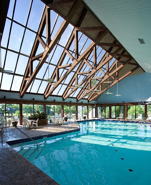 Litchfield Beach Golf Resort Pool
