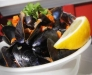 Lobster House mussels
