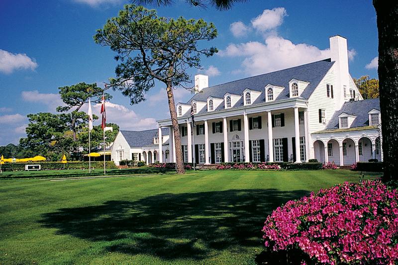 Pine Lakes Clubhouse