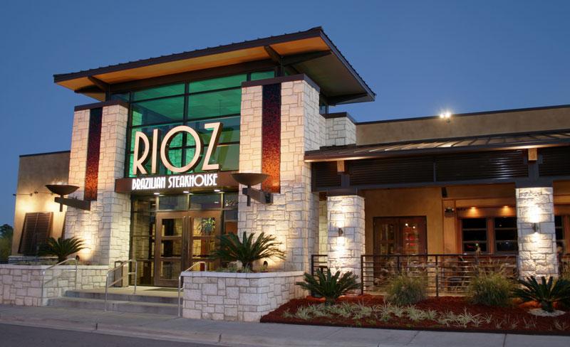 Rioz Brazilian Steakhouse Myrtle Beach Myrtle Beach Golf