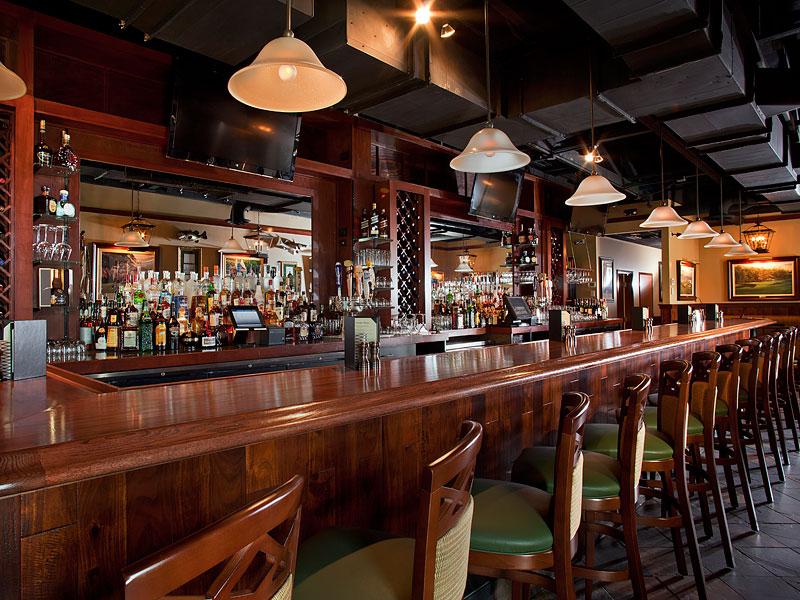 Sam Snead Restaurant South Carolina
