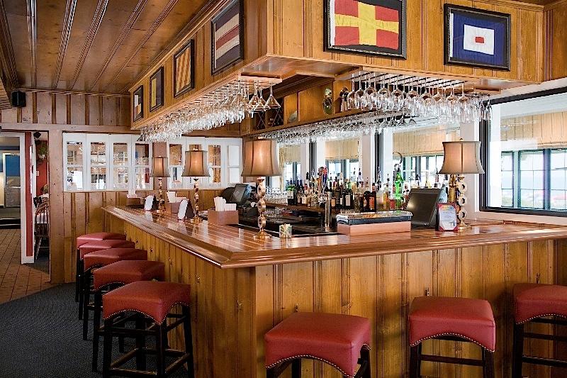 Sea Captains House Bar