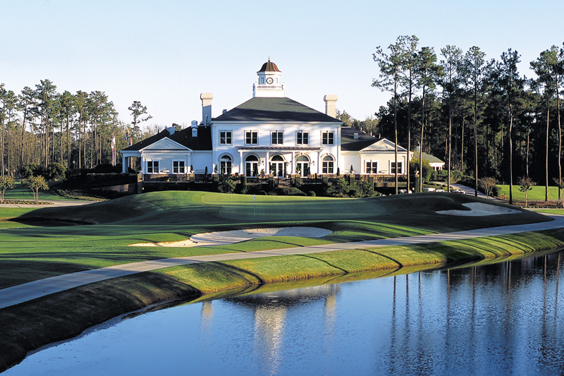 World Tour Clubhouse